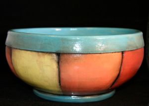 Bowl_Bert Casperson