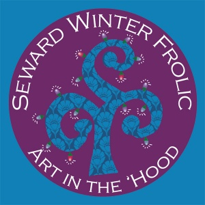Seward Winter Frolic Logo