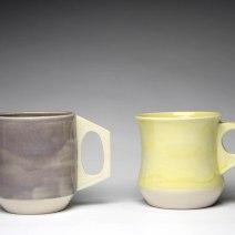 Daedra Culshaw, Pottery