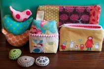 Lynn McMahon, Textiles/Fiber