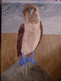 Jill Meyer, paintings