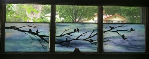 Connie Lanphear birds_triptych (3)