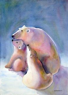 27 Polar Bears