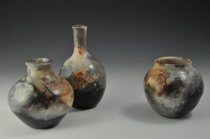Pottery by Kathy Teegarden