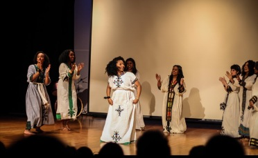 Ethiopian Student Association