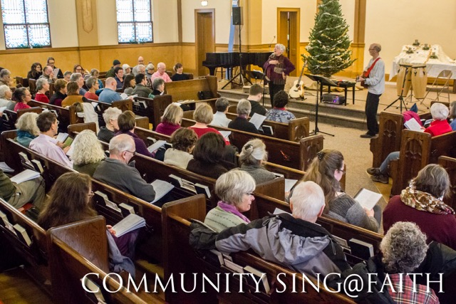 community-sing
