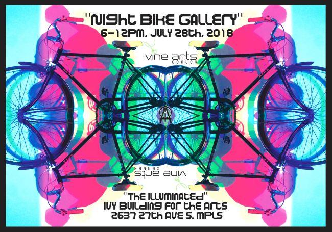 Night Bike Gallery