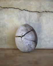 Georgina Frankel 1 The Cracked Egg