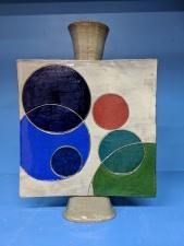 peter D'Ascoli Vase geometry A & B (Bside)