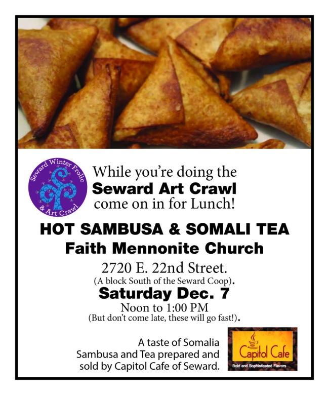 SAMBUSA's